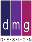 DMG Design color logo